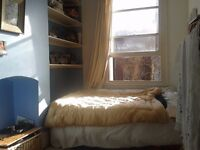 2 lovely bright rooms to rent in our friendly house share in Montpelier.