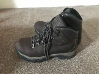 Higear Hiking Boots for Women, size 5