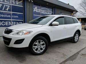 2012 Mazda CX-9 GS + AWD + 91 000 km