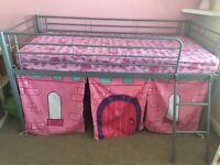 Mid Sleeper Bed Frame Only