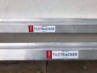 Tile Tracker Wall Tilling Batons 1.5m & 0.75m