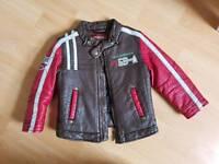 Boys NEXT jacket 2-3years