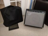 Fender Frontman 65R Guitar Amp - Barely used