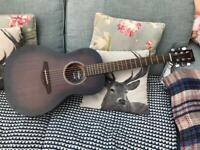 Vintage parlour guitar brand new still boxed