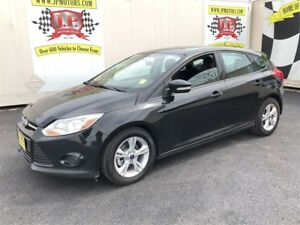 2013 Ford Focus SE, Automatic, Heated Seats,