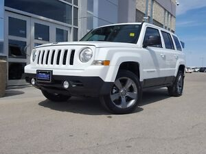 4WD *Leather/Heated Front Seats
