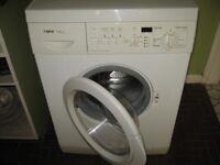 Bosch 1400 7kg washing machine