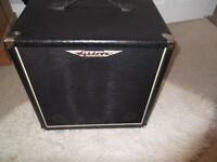 "ASHDOWN ""PERFECT 10"" 40 WATT BASS COMBO"