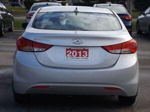 2013 Hyundai Elantra GL | AUTO | HEATED SEATS | BLUETOOTH | CRUI Stratford Kitchener Area image 6