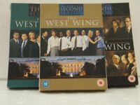 Complete Series of West Wing