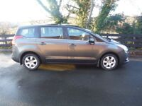 2010 PEUGEOT 5008 7 SEATER, GLASS ROOF 1.6 HDI