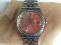 Rolex Oyster Perpetual Datejust Mens