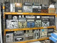 Amateur Radio ... Do you need a lockdown project...