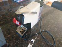 Lavazza modo mio AEG Coffee Machine