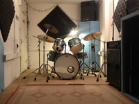 REHEARSAL space BRIGHTON - new! lower rates for regular rehearsals! check it out!