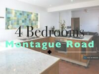 4 bedroom flat in Clarendon Park, Leicester, LE2 (4 bed) (#943551)