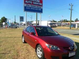 2005 Mazda3 Sedan for Sale 101164KM'S Beckenham Gosnells Area Preview