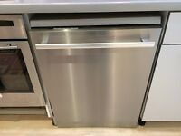 John Lewis standard size dishwasher in good condition