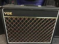 Vox escort guitar amplifier. Classic 70s