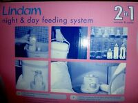 lindam night and day feeding system