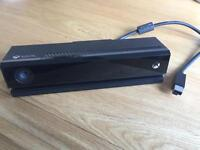 Xbox one Kinect sensor. Perfect order, hardly used.