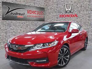 2016 Honda Accord EX w/Honda Sensing*PROMO 1.99%