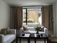1 Double room in Marylebone - short term - 1 month renting - very calm flat and street