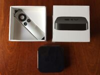 Apple TV 3rd Generation - Excellent Condition