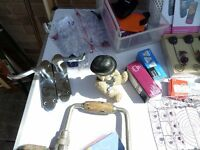 Job Lot Of Car Boot Items