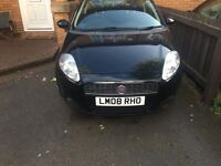 fiat punto sporting complete engine and gearbox 1.4 90k still running car