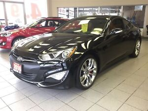 2016 Hyundai Genesis Coupe | GT | NAVI | LEATHER | ROOF | ALLOYS