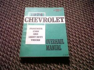 Chevrolet, Oldsmobile and GM  Service Manuals