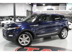 2014 Land Rover Range Rover Evoque PURE | NAV | BACKUP CAMERA
