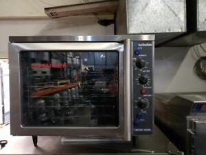 Turbofan Four a Convection Oven