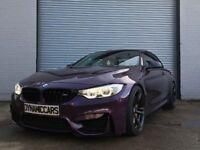 BMW M4 3.0 DCT 2016