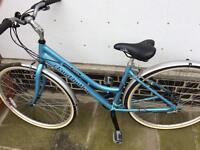 Claud Butler Odyssey, ladies bicycle