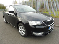 2013 (63) Skoda Rapid 1.6 TDi SE * Special offer this month only - see advert for details *