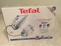 Tefal High Pressure Express Control Steam Generator Iron, 2400W