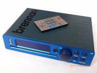 Brennan JB7 i excellent HD player / CD ripper built in amp & headphone amp