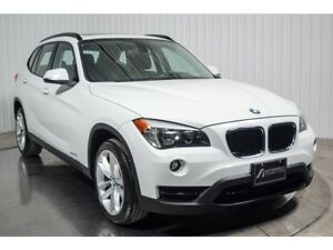 2014 BMW X1 SPORT PACK XDRIVE CUIR TOIT PANO MAGS