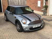 Mini One D, one lady owner, low mileage