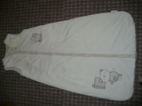 Mamas & Papas grobag/ sleeping bag for 6-18mths, 2.5tog. Boy/ Girl.