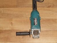 9 inch grinder