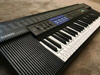 Casio Tone Bank CT-470 Keyboard