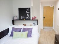 Student Room With Ensuite - December Rent Free!