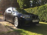 BMW 1 Series 1.6 116i ES 5dr 12 months MOT