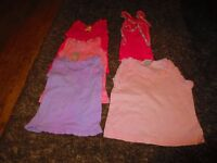 *Good Quality baby girl clothes 6-9 months* PONTPRENNAU, CARDIFF