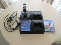 Sony PS4 Playstation Pro in excellent condition
