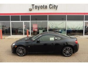 2017 Toyota 86 2DR CPE AT