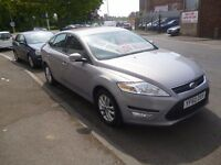 Ford MONDEO Zetec,5 door hatchback,FSH,full MOT,stunning looking car,1 owner from new,only 60,000